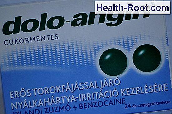 torokfájásra antibiotikumos tabletta Nanish csalán a prosztatitisből